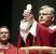 Archbishop Nienstedt celebrating Mass